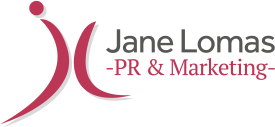 Jane Lomas - PR & Marketing